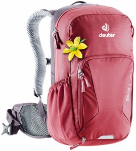 Deuter Bike I 18 SL Cranberry-aubergine
