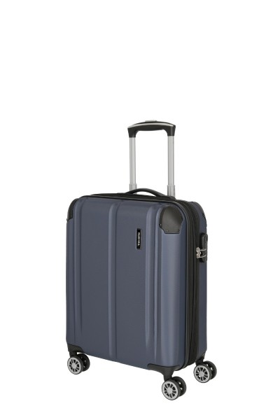 Travelite City S Expandable Navy