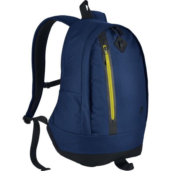 Nike Nk Chyn Bkpk – Solid modrá Jednotná 4174389
