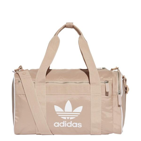 adidas Duffle Bag M Adicolor růžová Jednotná 4744728