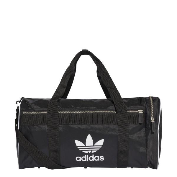 adidas Duffle Bag L Adicolor černá Jednotná 4744730
