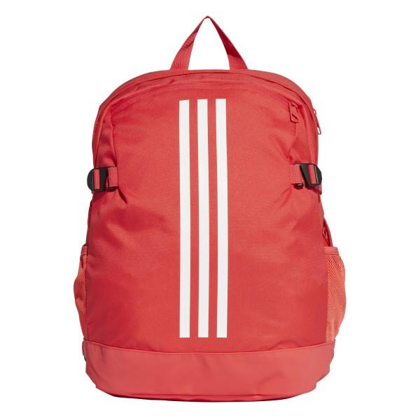 adidas Backpack Power III M červená Jednotná 4796234