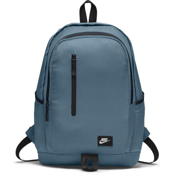 Nike Nk All Access Soleday Bkpk S modrá Jednotná 4826088