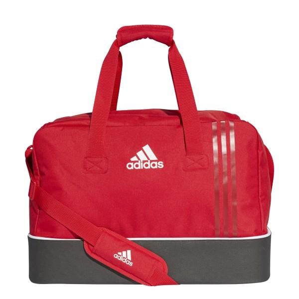 adidas Tiro Teambag Bottom M červená Jednotná 5001783