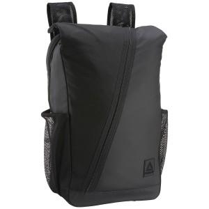 Reebok Enh W Active Backpack černá Jednotná 5168991