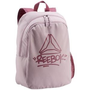 Reebok Kids Foundation Backpack růžová Jednotná 5169021