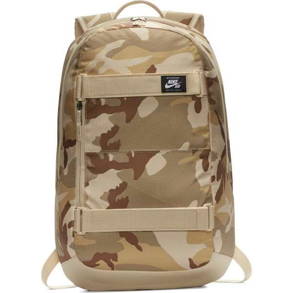 Nike SB Backpack DC béžová Jednotná 5382000