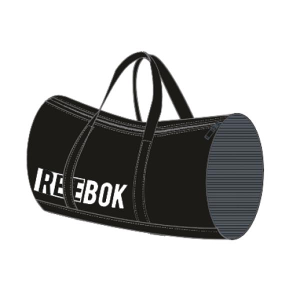 Reebok W Found Cylinder Bag černá Jednotná 5452001