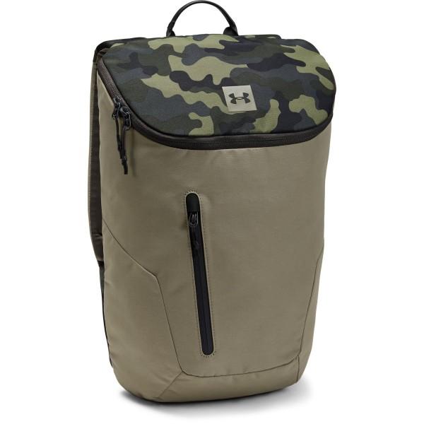 Under Armour Sportstyle Backpack béžová Jednotná 5481562