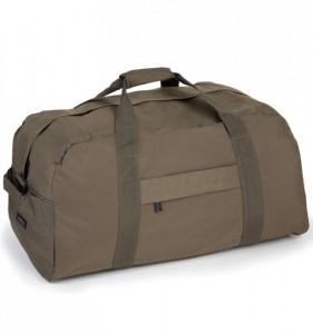 MEMBER'S HA-0047 cestovní taška 35x65x35 cm khaki 80 l