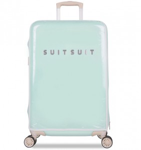 SUITSUIT Fabulous Fifties M AF-26926 Luminous Mint