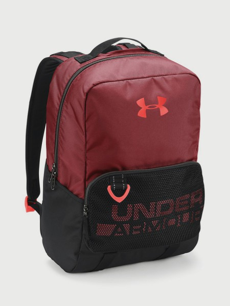 Batoh Under Armour Boys Ultimate Backpack Červená 431147