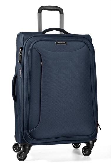 March Kabinový cestovní kufr Delta 38 l – tmavě modrá