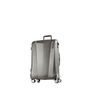 March Kabinový cestovní kufr Vision 37,5 l – šedá