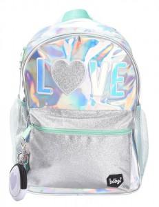 BAAGL Školní batoh Fun Love A-7401