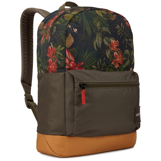 Case Logic Commence 24 l Multi Floral/Cumin
