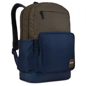 Case Logic Query 29 l Olive Night/Dress Blue
