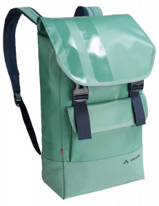 Vaude Esk Nickel Green