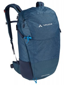 Vaude Prokyon Zip 20 Baltic Sea