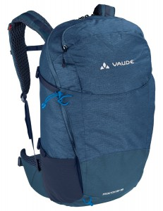 Vaude Prokyon Zip 28 Baltic Sea