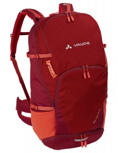 Vaude Bike Alpin 25+5 Salsa