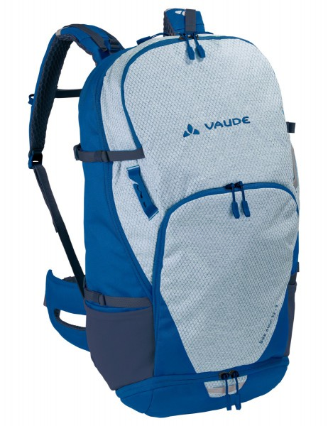 Vaude Bike Alpin 32+5 Radiate Blue
