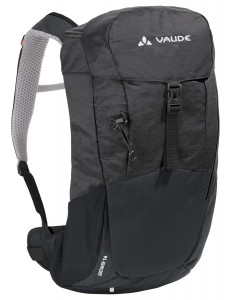 Vaude Women's Skomer 16 Black