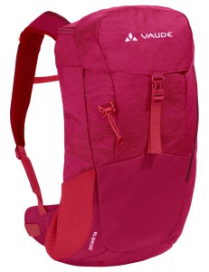 Vaude Women's Skomer 16 Crimson Red