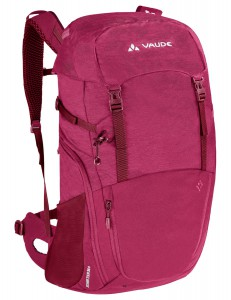Vaude Women's Skomer Tour 36+ Crimson Red