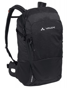 Vaude Women's Tacora 26+3 Black