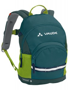 Vaude Minnie 5 Petroleum