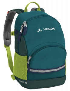 Vaude Minnie 10 Petroleum