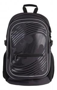 BAAGL Školní batoh Batman A-7305