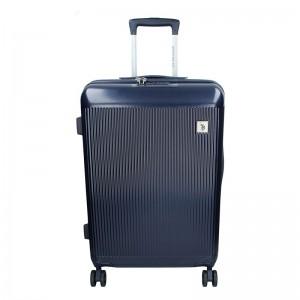 Cestovní kufr U.S. POLO ASSN Marvel S – modrá 63l
