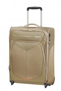 American Tourister Kabinový cestovní kufr Summerfunk Upright 78G 42 l – béžová