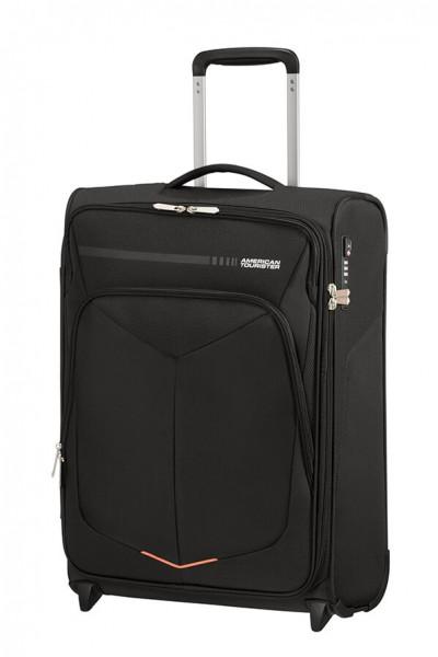 American Tourister Kabinový cestovní kufr Summerfunk Upright 78G 42 l – černá