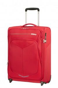 American Tourister Kabinový cestovní kufr Summerfunk Upright 78G 42 l – červená
