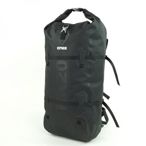 Crux RK20 Crux, black 0 B