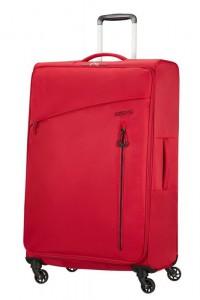 American Tourister Litewing L cestovní kufr 81 cm 2,7 kg 99 l Formula Red