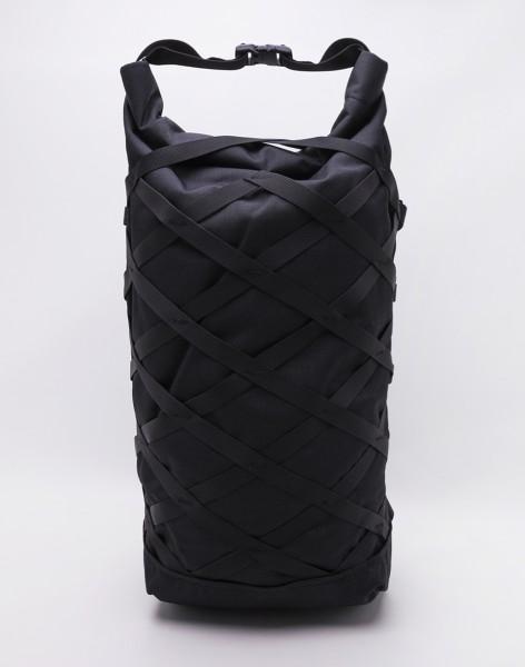 Batoh Braasi Industry Evo II Black