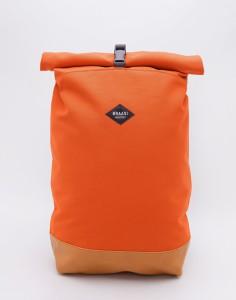 Batoh Braasi Industry Foxy Orange/Light Brown