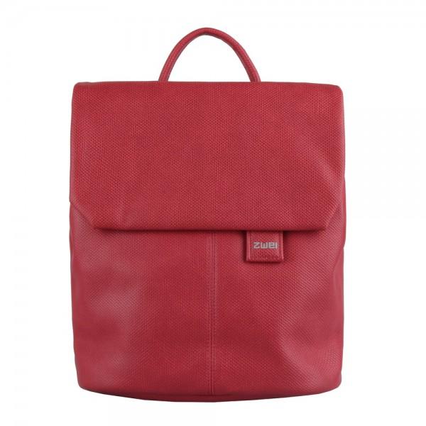 Zwei Dámský batoh Mademoiselle MR8 4 l – červená