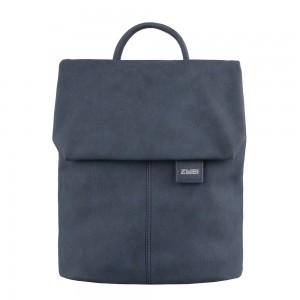 Zwei Dámský batoh Mademoiselle MR8 4 l – modrá