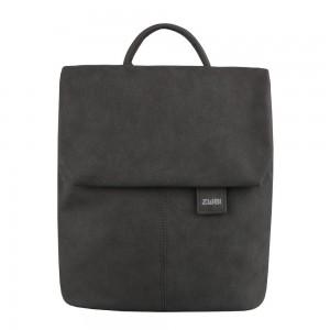 Zwei Dámský batoh Mademoiselle MR8 4 l – šedá