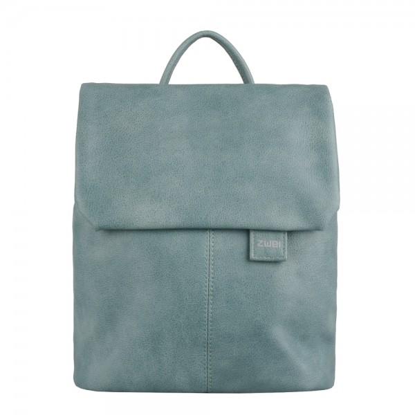 Zwei Dámský batoh Mademoiselle MR8 4 l – tyrkysová