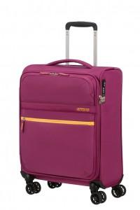American Tourister Kabinový cestovní kufr Matchup Spinner 77G 42 l – růžová