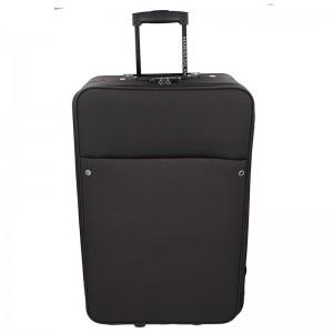 Cestovní kufr Marina Galanti Koss M – černá 72l
