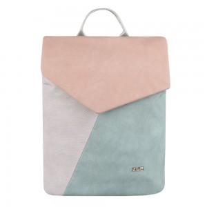 Zwei Dámský batoh Cherie CHR13 7 l – multicolor