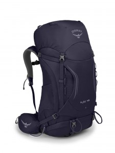 Osprey Kyte 46 II Mulberry Purple (fialový) WS/WM