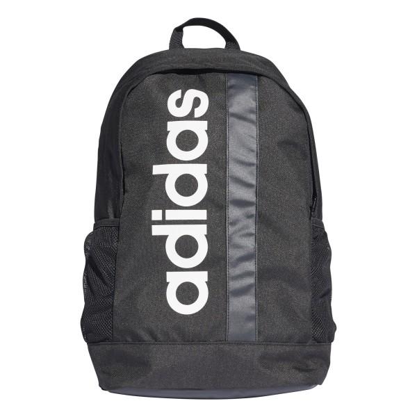 adidas Lin Core Bp černá Jednotná 5254248